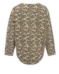 Stella McCartney | White Wool Sweater | Lyst