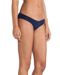 Lisa Maree - Blue Wheels Away Bikini - Lyst