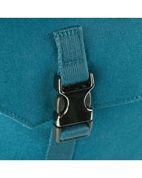C6 - Green Men'S Pocket Backpack for Men - Lyst