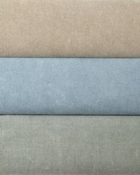 NYDJ - Gray Alina Straight-leg Jeans - Lyst