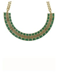 House of Harlow 1960 | Multicolor Dynasty Collar Necklace | Lyst