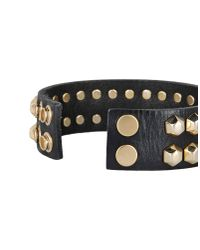 DSquared² - Black Bracelet for Men - Lyst