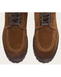 Frye - Brown Walter Country for Men - Lyst