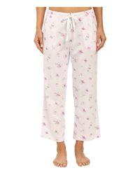 Carole Hochman - Multicolor Capris Pajama - Lyst