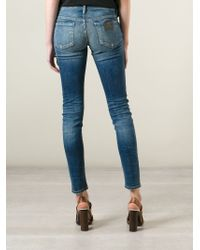 Citizens of Humanity | Blue 'Weekender' Jeans | Lyst