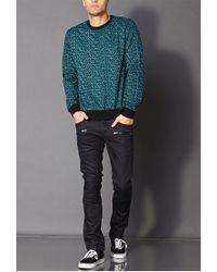 Forever 21 | Black Wild Ways Sweatshirt for Men | Lyst