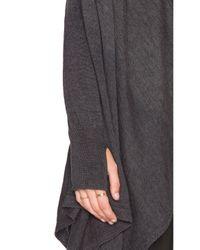 Nicholas K - Black Serius Sweater - Lyst