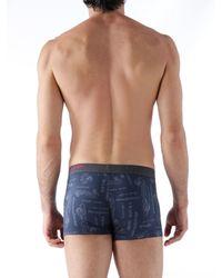 DIESEL | Blue Umbx-shawntwopack for Men | Lyst