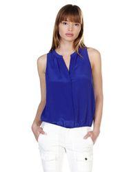 Joie - Blue Elewa Top - Lyst