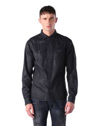 DIESEL - Black New-sonora for Men - Lyst