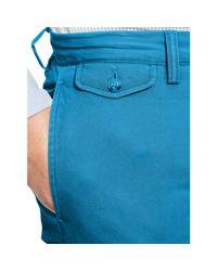 Polo Ralph Lauren   Blue Straight-fit Cotton Chino for Men   Lyst