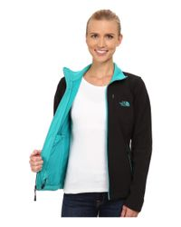 The North Face | Green Apex Bionic Jacket | Lyst