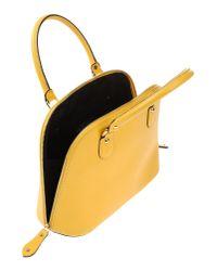 Parentesi - Yellow Handbag - Lyst