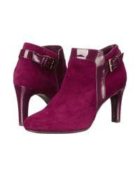 Bandolino - Purple Loman - Lyst