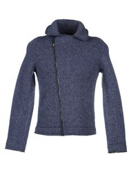 //// 3009 - Blue Jacket - Lyst
