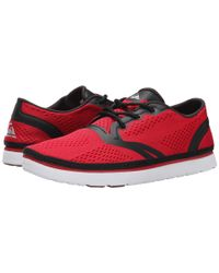 Quiksilver | Red Ag47 Amphibian Shoe for Men | Lyst