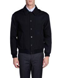Éditions MR - Blue Jacket for Men - Lyst