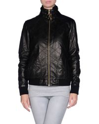 Marc By Marc Jacobs - Brown Jacket - Lyst