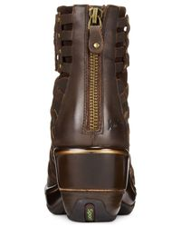 Jambu   Brown Women's Candy Cold Weather Booties   Lyst