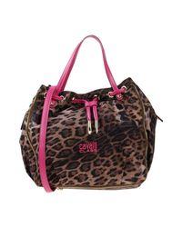 Class Roberto Cavalli | Multicolor Handbag | Lyst