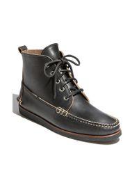 Eastland - Brown 'seneca Usa' Boot for Men - Lyst