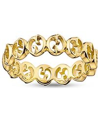 Gucci | 1973 18ct Yellow-gold Ring | Lyst