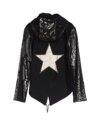De'Hart - Black Jacket - Lyst