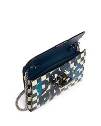 Marc By Marc Jacobs - Multicolor 'pegg Don't Panic' Shoulder Bag - Lyst