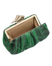 Jimmy Choo | Green Cara | Lyst
