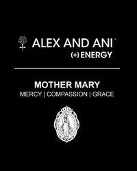ALEX AND ANI Metallic Mother Mary Bracelet