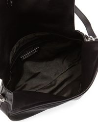 Elizabeth and James - Black Jack Convertible Clutch Bag - Lyst