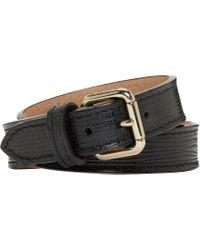 Proenza Schouler - Black Ps11 Wrap Bracelet for Men - Lyst