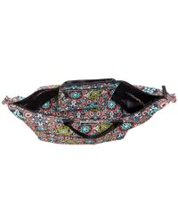 Vera Bradley - Multicolor Lighten Up Expandable Travel Bag - Lyst