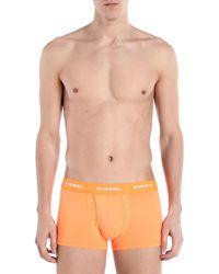 DIESEL | Orange Umbx-divine for Men | Lyst