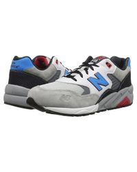 New Balance | Gray Mrt580 for Men | Lyst