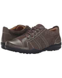 Taos Footwear - Brown Streamline - Lyst