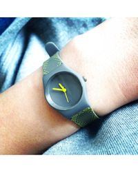 May28th - Gray 03:02pm Petite Watch for Men - Lyst