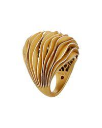 Roberto Coin | Metallic Giacca Ring | Lyst