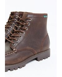Eastland | Brown Readfield Usa Plain-toe Leather Boot for Men | Lyst