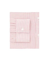 Thomas Pink - Red Flynn Check Slim Fit Dress Shirt - Lyst