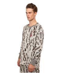 Vivienne Westwood - Multicolor Ken Sweater for Men - Lyst