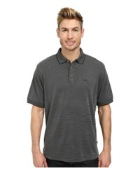 Tommy Bahama | Black Pebble Shore V-neck Tee for Men | Lyst