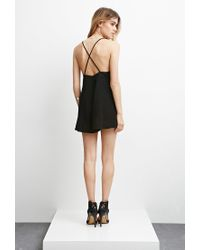 Forever 21 - Black The Fifth Label Join The Ride Romper - Lyst