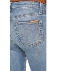 Joe's Jeans - Blue Collector's Edition Vixen Jeans - Tammie - Lyst