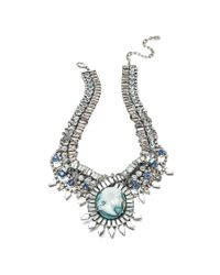DANNIJO - Multicolor Louise Necklace - Lyst