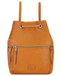 The Sak - Brown Camino Backpack - Lyst