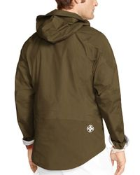 Ralph Lauren | Green Polo Rlx Ripstop Windbreaker for Men | Lyst