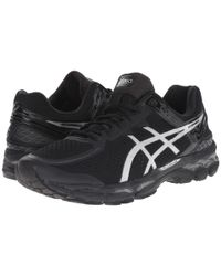 Asics - Black Gel-kayano® 22 for Men - Lyst