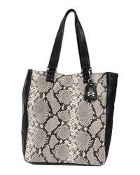 Ash | Natural Handbag | Lyst