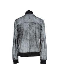 Vintage De Luxe - Gray Jacket for Men - Lyst